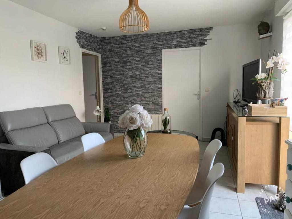 Vente Appartement Oignies (62590)