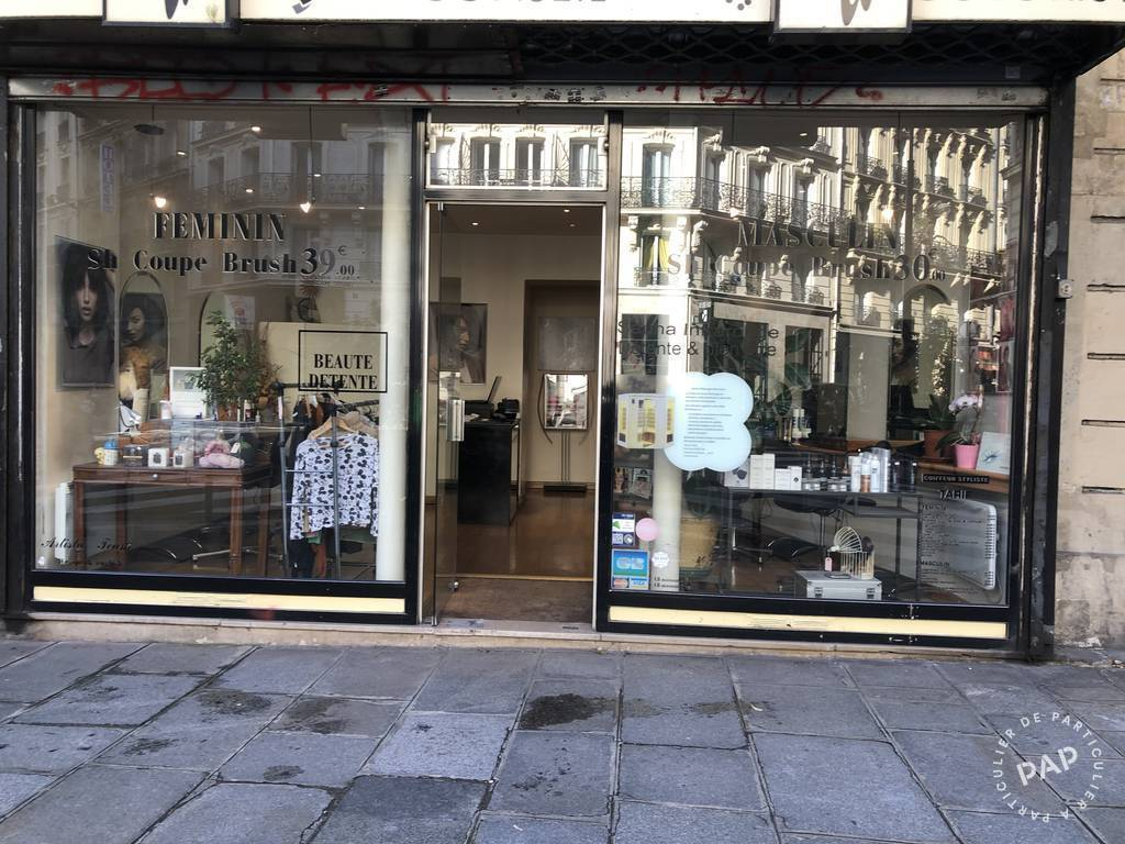 Vente et location Fonds de commerce Paris 9E (75009)