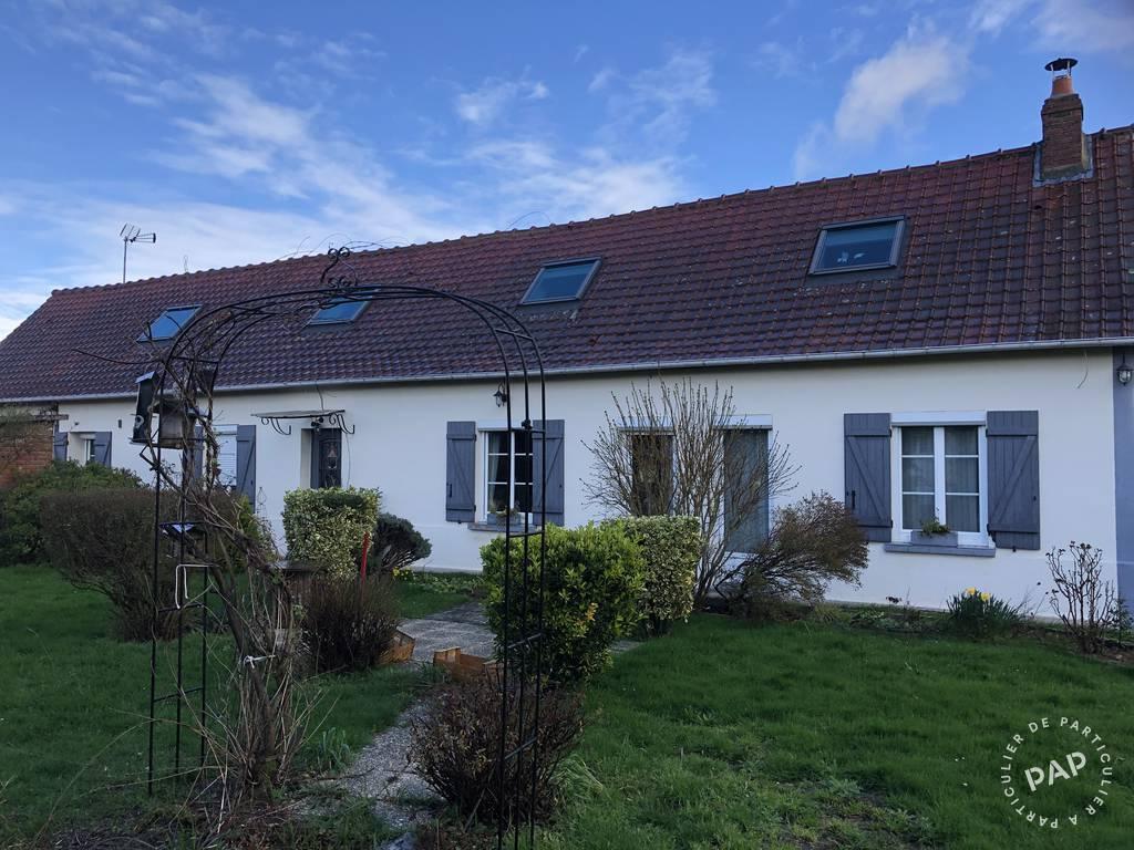 Vente Maison Ambrumesnil (76550)