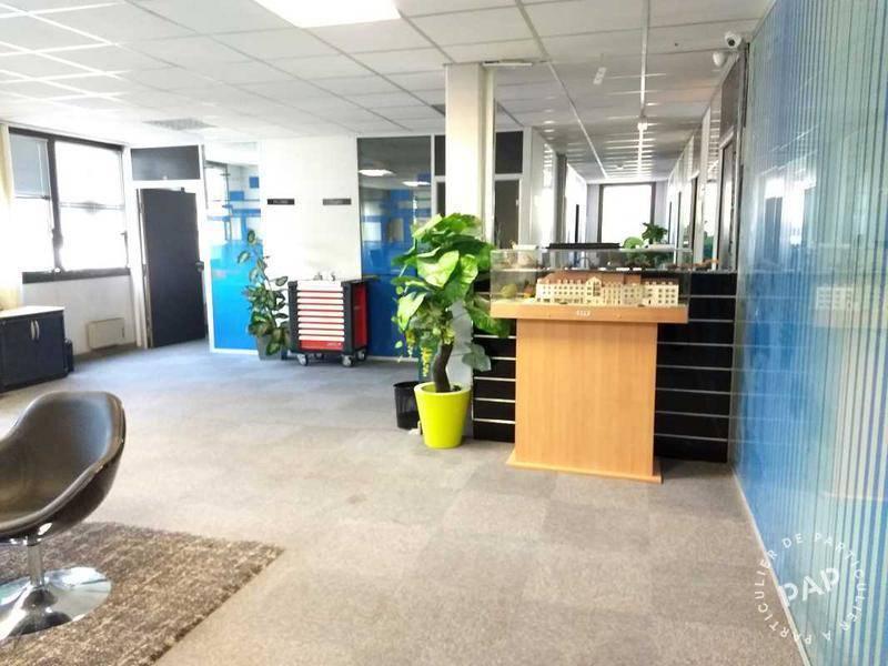 Vente et location Bureaux, local professionnel Osny (95520)