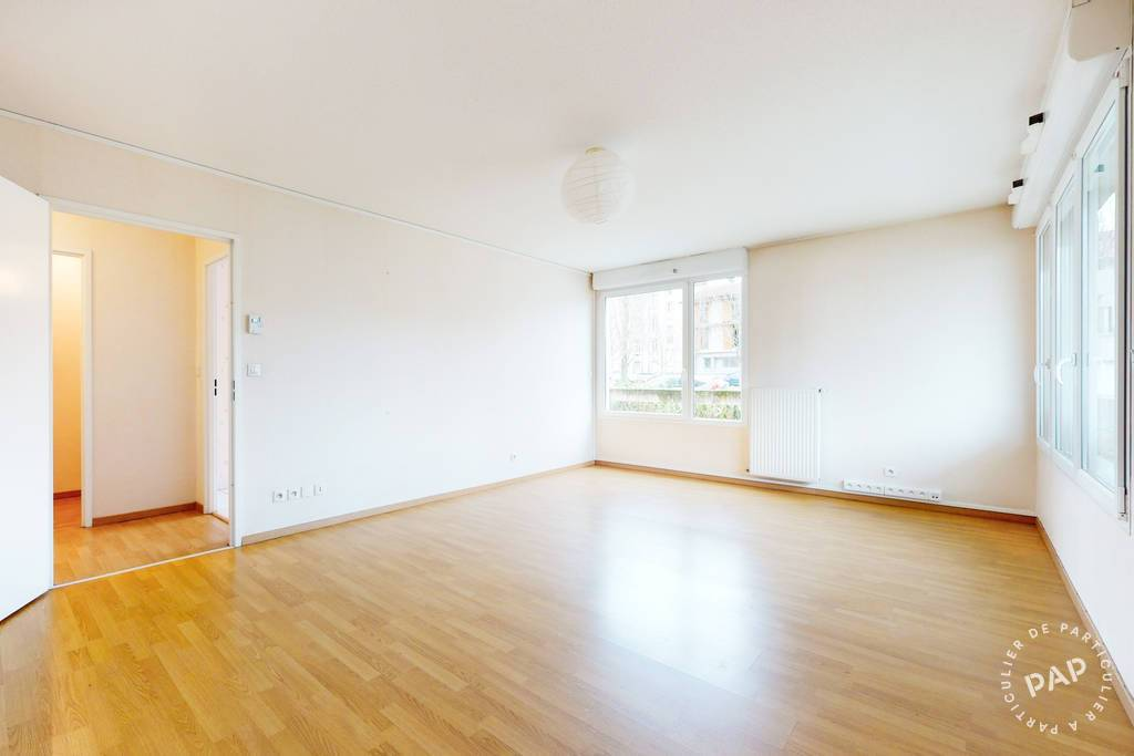 Vente Appartement Nancy (54000)