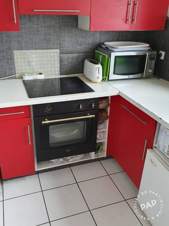 Vente Appartement Le Mée-Sur-Seine (77350)
