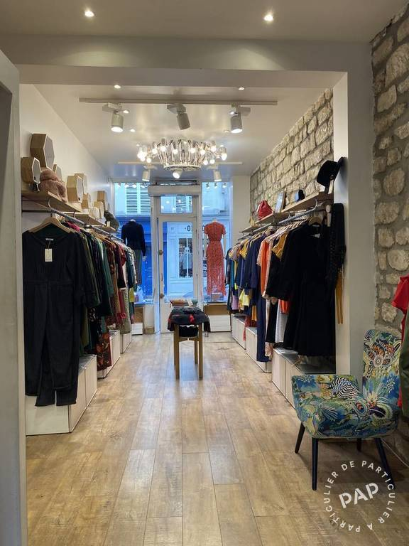 Vente et location Fonds de commerce Paris 18E (75018)