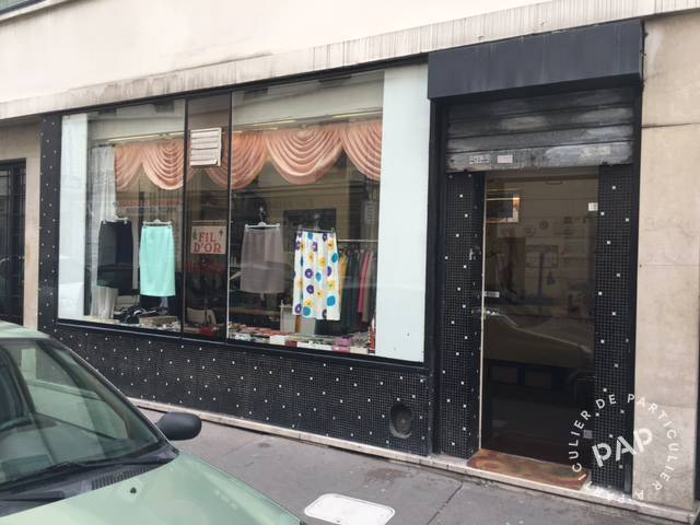 Vente et location Fonds de commerce Paris 15E (75015)