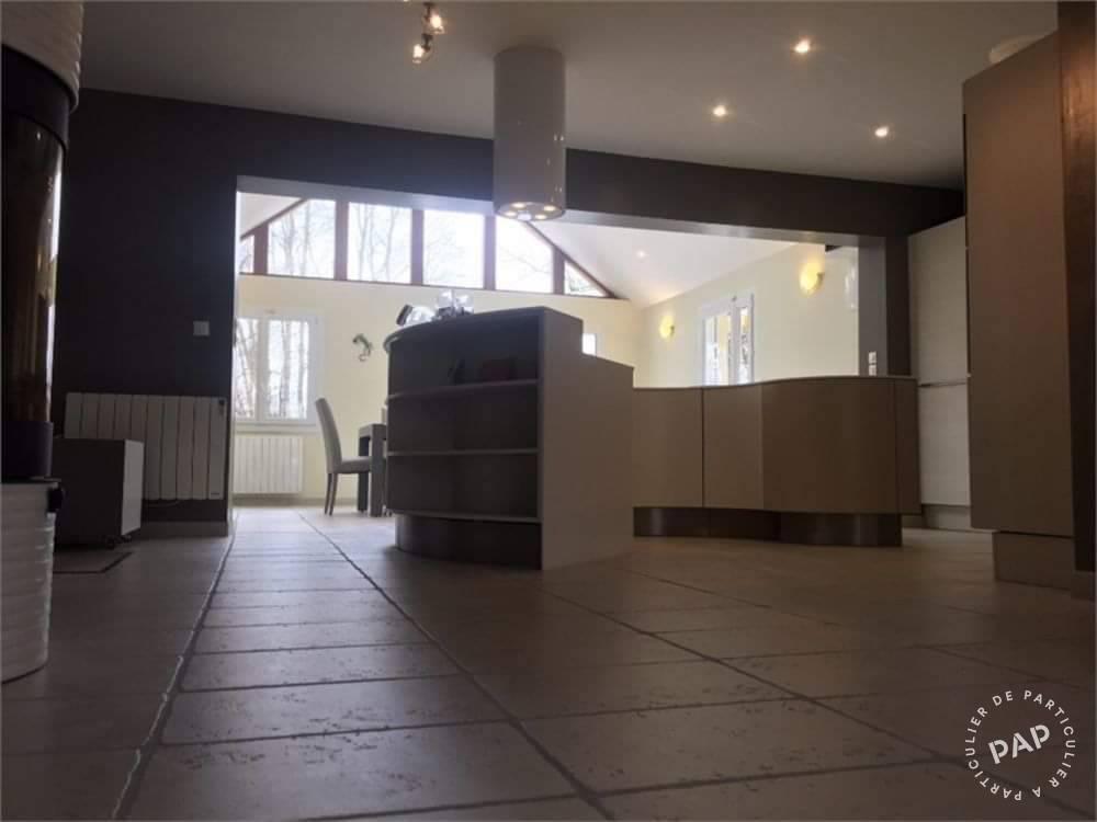 Vente Maison Bleury-Saint-Symphorien (28700)
