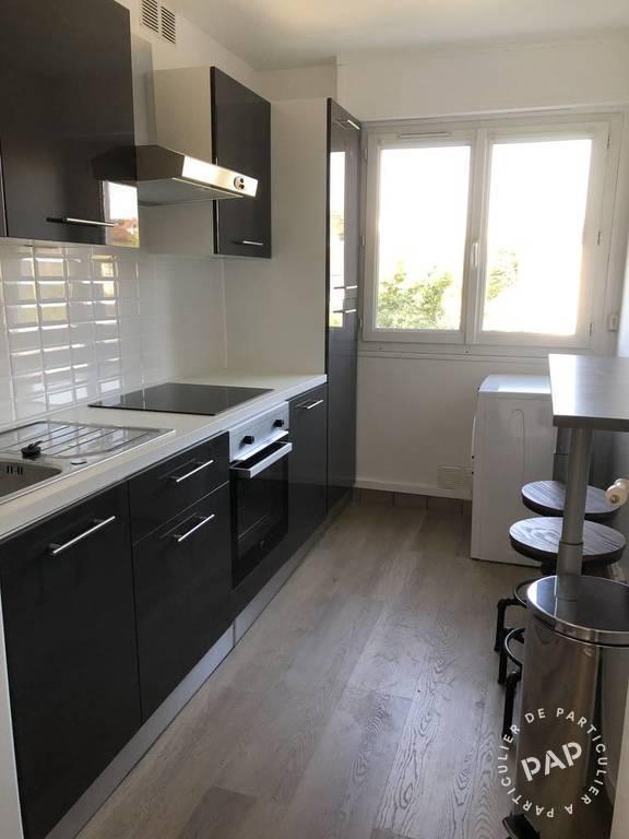 Location Appartement Conflans-Sainte-Honorine (78700)