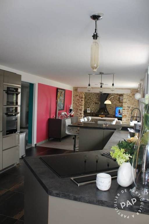Vente immobilier 619.000€ Limours (91470)
