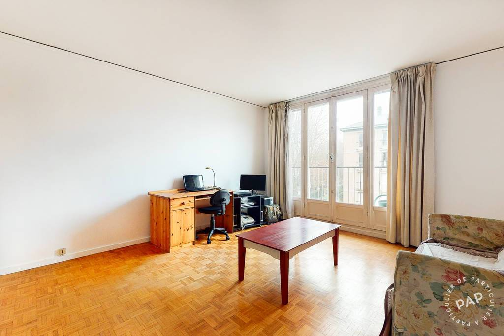 Vente immobilier 395.000€ Maisons-Laffitte (78600)