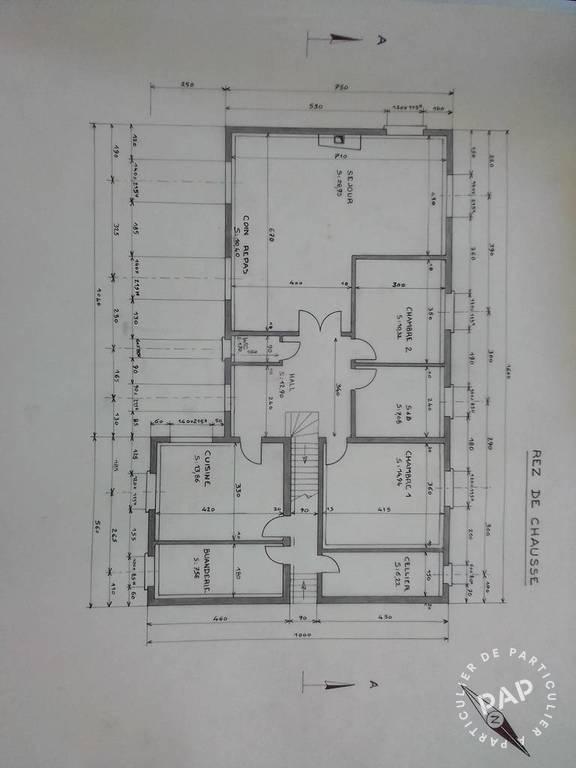 Vente immobilier 450.000€ Saint-Palais-Sur-Mer