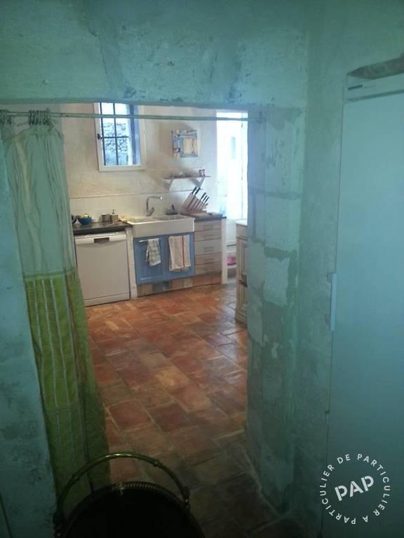 Vente immobilier 545.000€ Aramon (30390)