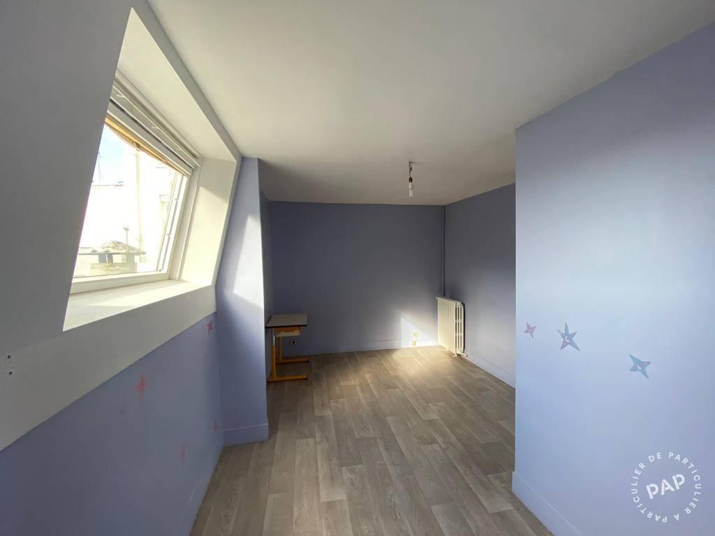 Location immobilier 2.200€ Saint-Denis (93200)