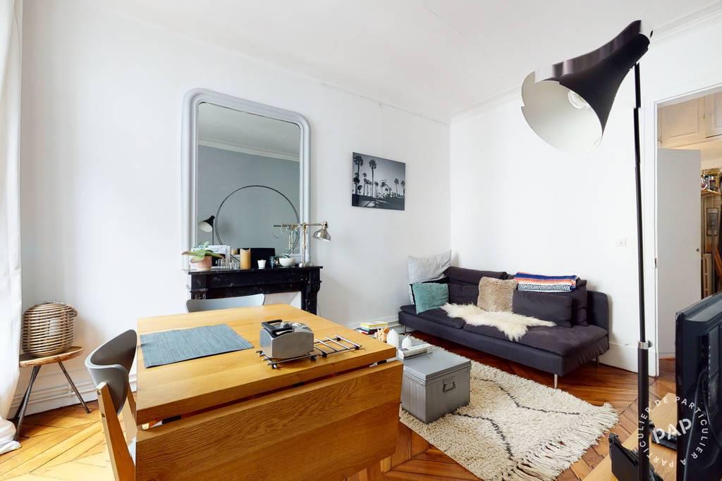 Vente immobilier 480.000€ Paris 9E (75009)