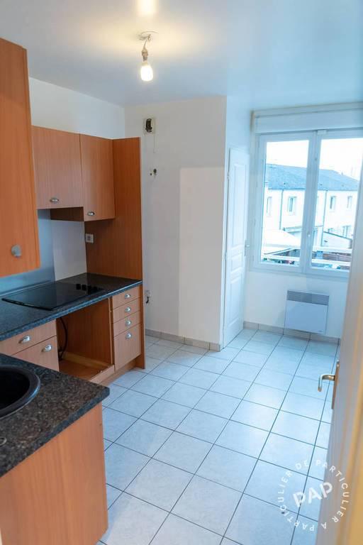 Vente immobilier 185.000€ Reims (51100)