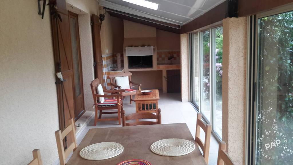 Vente immobilier 380.000€ Laroque-Des-Albères (66740)