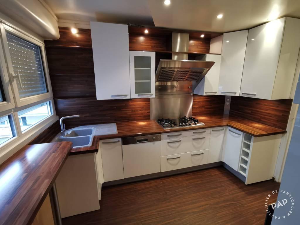 Location immobilier 560€ Pontoise (95300)
