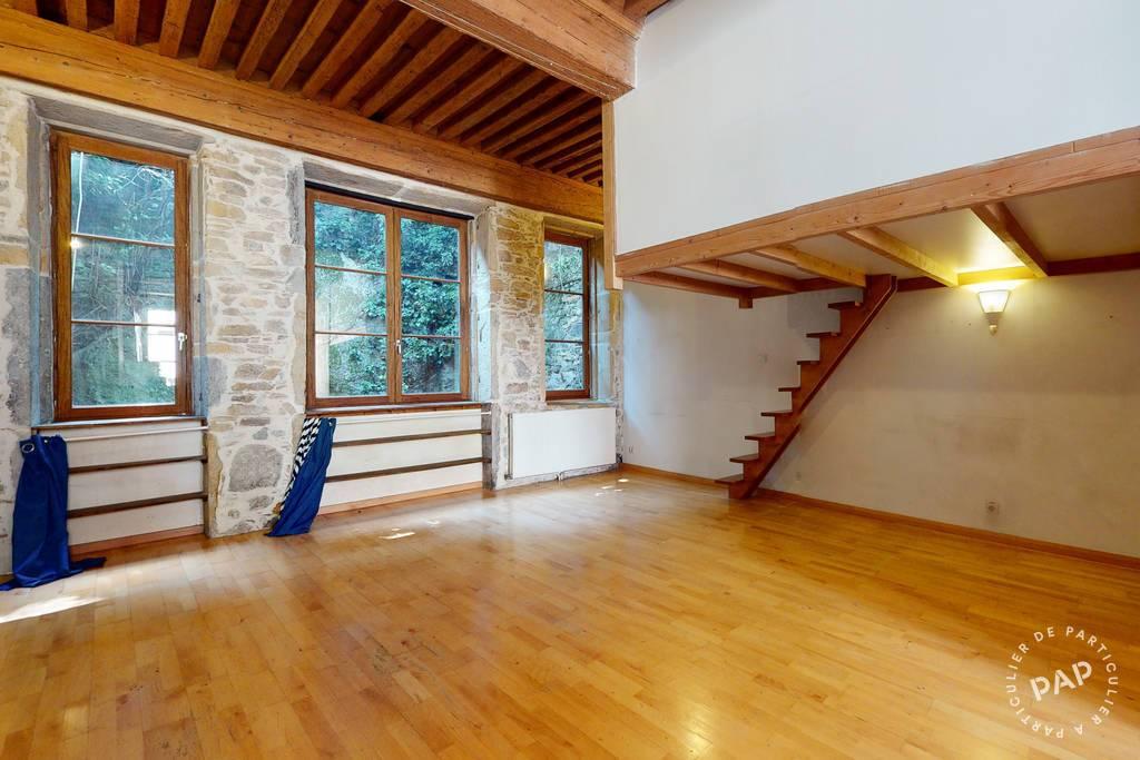 Vente immobilier 280.000€ Lyon 5E (69005)