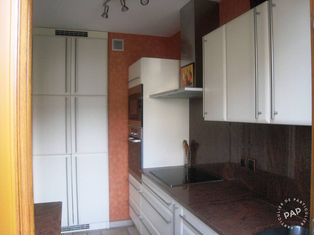 Vente immobilier 219.500€ Montigny-Lès-Metz (57950)