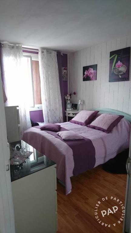 Vente immobilier 139.000€ Ris-Orangis
