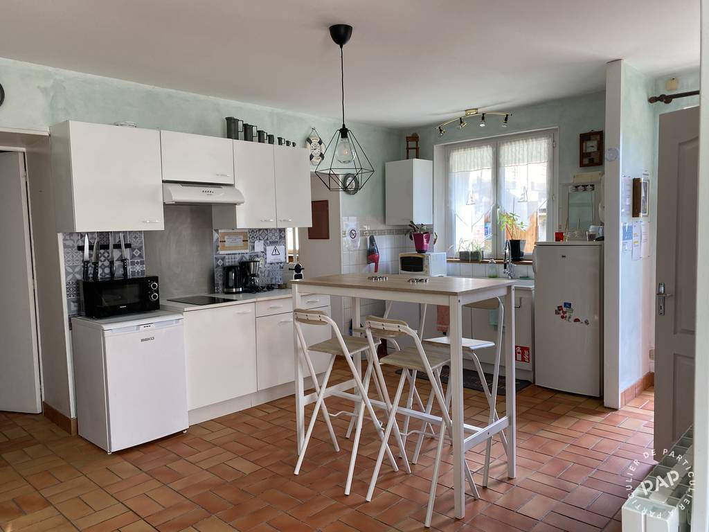 Vente immobilier 110.000 € Chaillevois (02000)