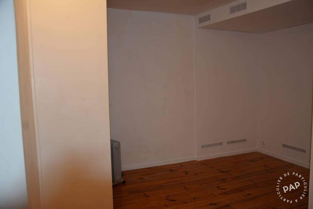 Location immobilier 710€ Pantin (93500)
