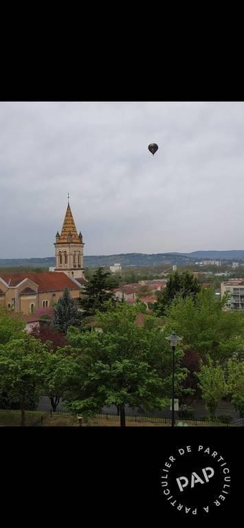 Vente immobilier 138.000€ Jassans-Riottier (01480)