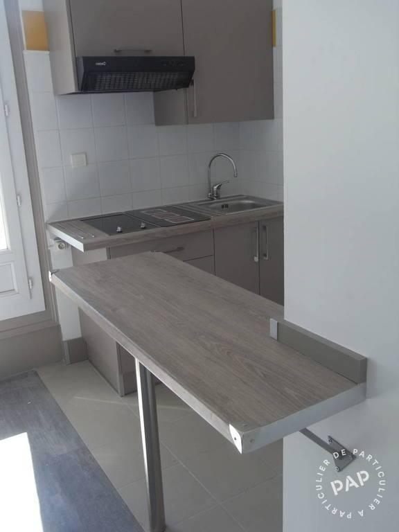 Vente immobilier 128.000€ Balaruc-Les-Bains (34540)