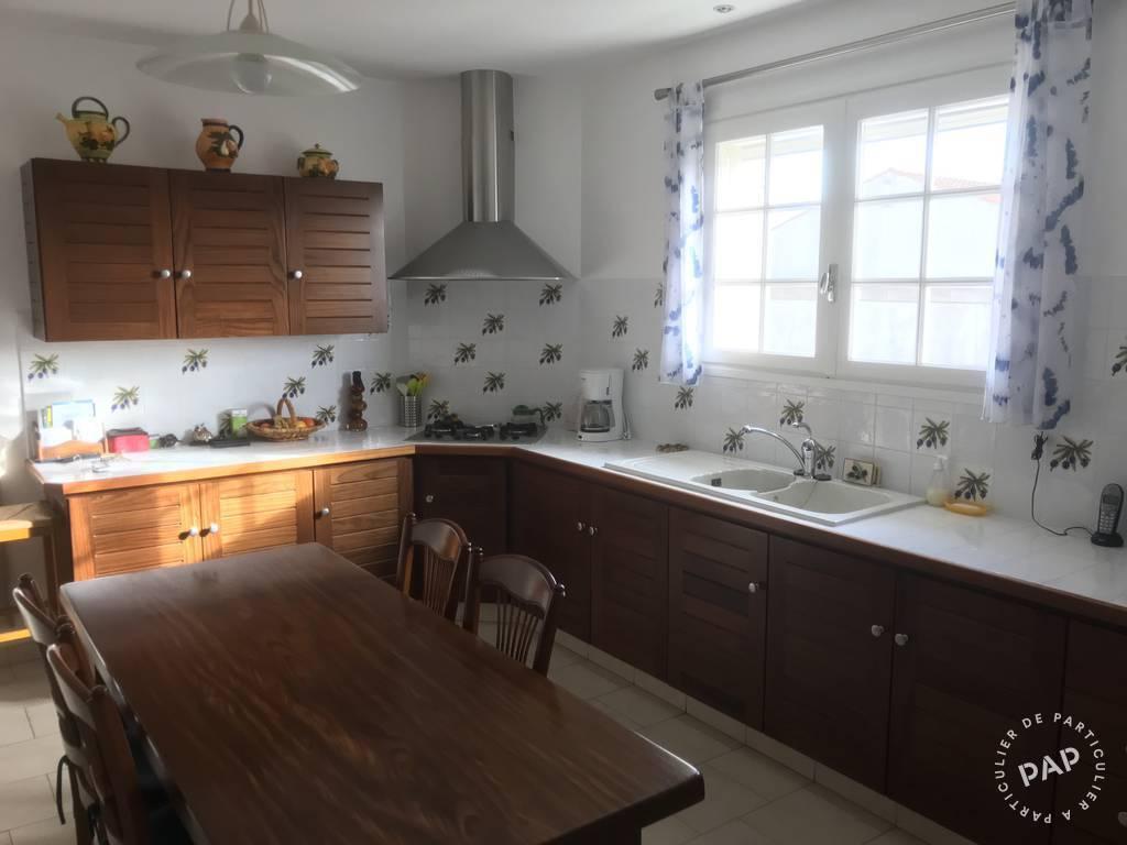 Vente immobilier 359.000€ Arvert (17530)