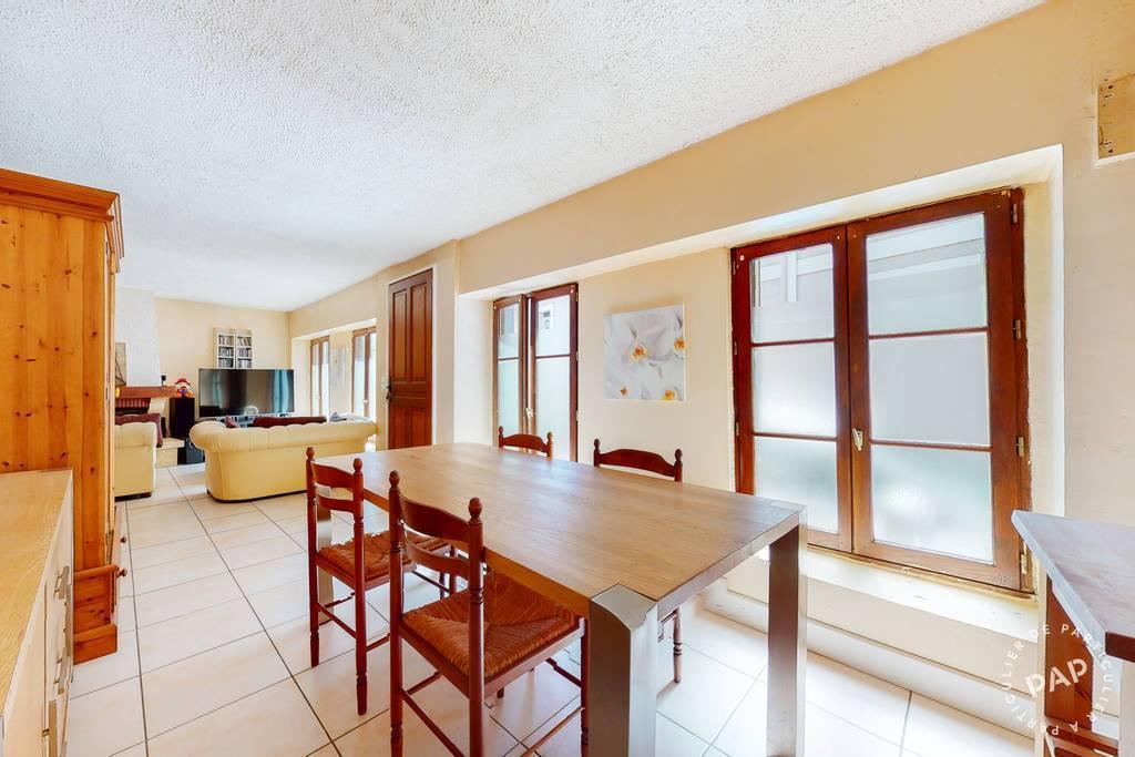 Vente immobilier 199.000€ La Falaise (78410)