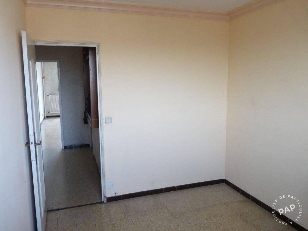 Vente immobilier 109.000€ Marseille 15E (13015)