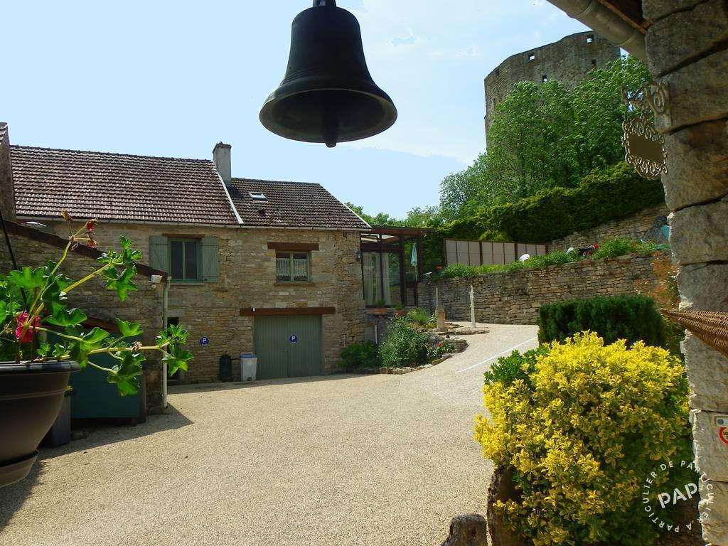 Vente immobilier 583.000€ Chaudenay-Le-Château (21360)