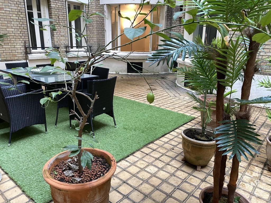 Vente immobilier 1.950.000€ Paris 16E (75016)
