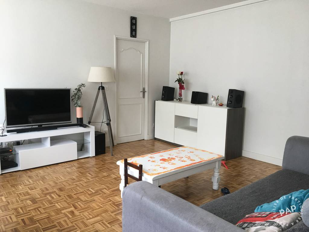 Vente immobilier 379.000€ Gentilly