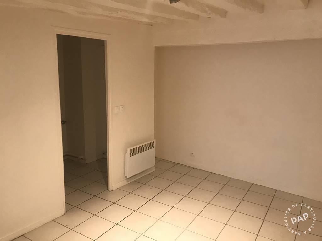 Vente immobilier 78.000€ Melun (77000)