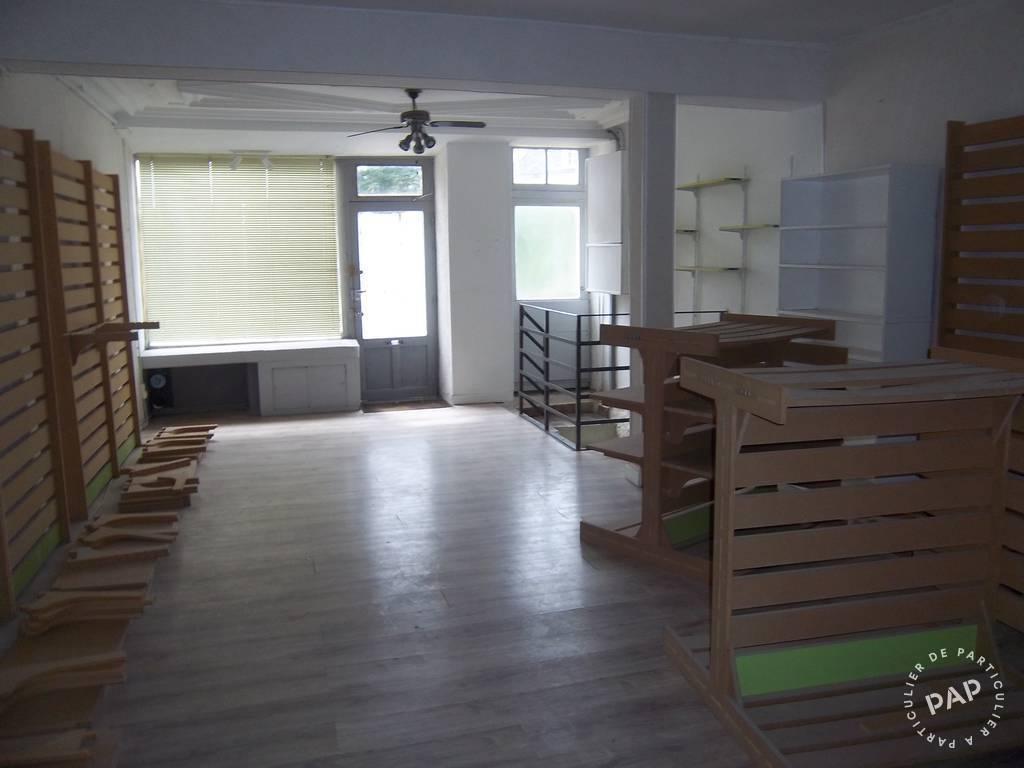 Vente et location immobilier 65.000€ Châteaudun (28200)