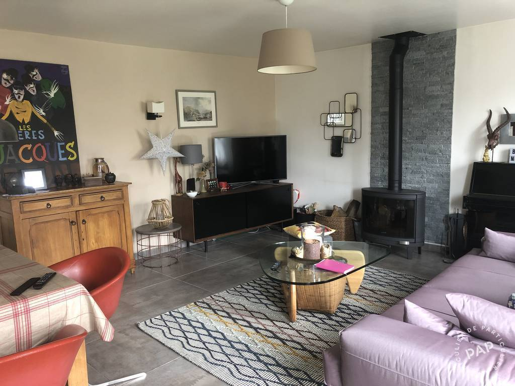 Maison Ambrumesnil (76550) 240.000€