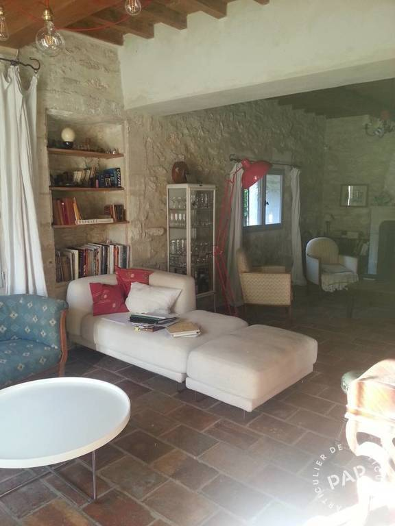 Maison Aramon (30390) 545.000€