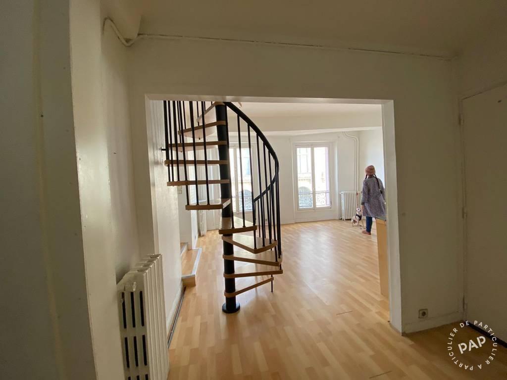 Appartement Saint-Denis (93200) 2.200€