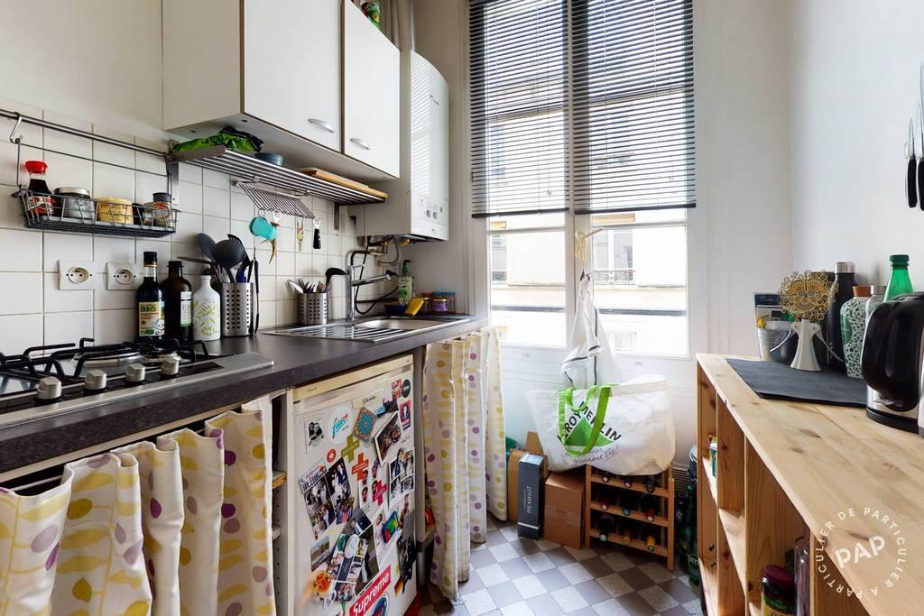 Appartement Paris 9E (75009) 480.000€