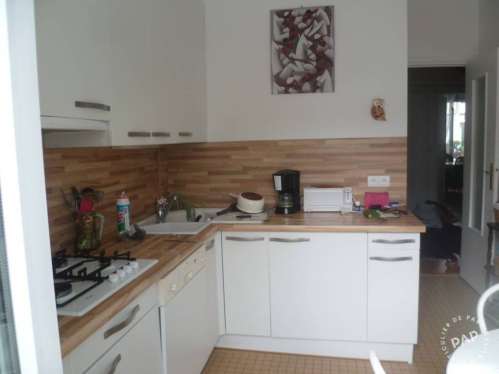 Appartement Le Havre (76600) 830€