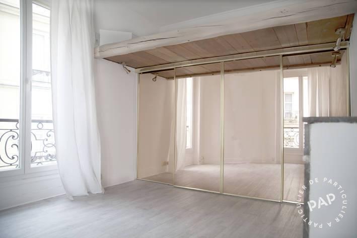 Appartement Paris 3E (75003) 530.000€