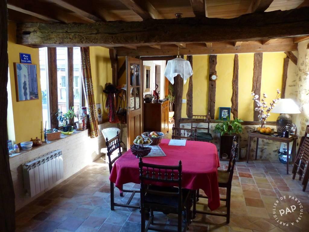Maison Bonnétable (72110) 298.500€