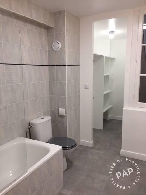 Appartement Bordeaux (33000) 290.000€