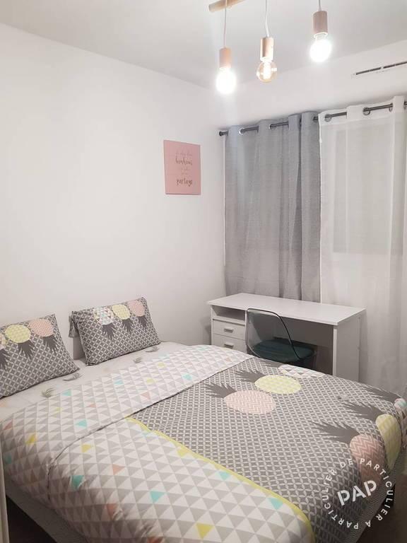 Appartement Pontoise (95300) 560€