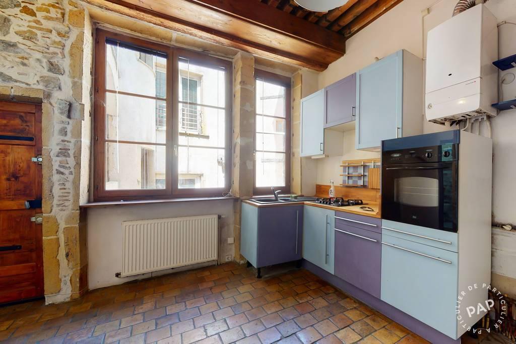 Appartement Lyon 5E (69005) 280.000€
