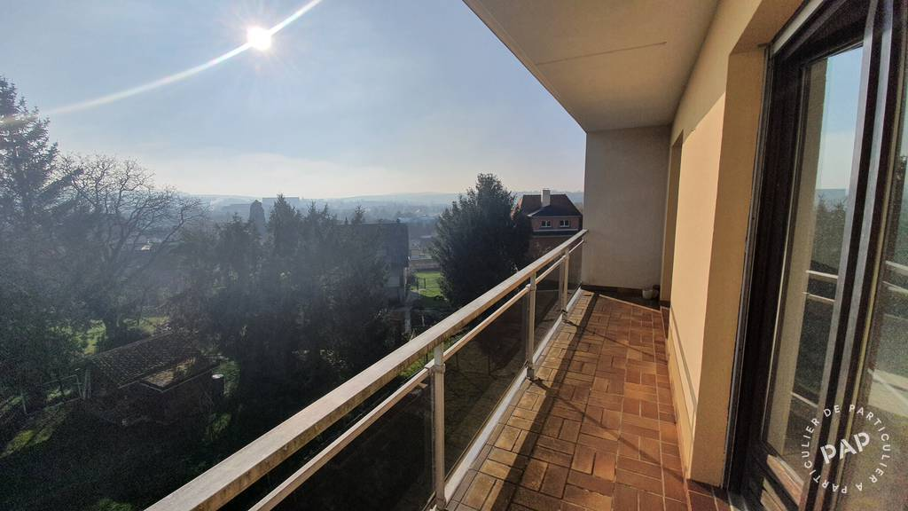 Appartement Sarre-Union (67260) 650 €