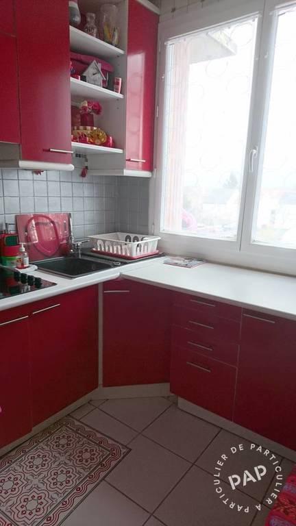 Appartement Ris-Orangis 139.000€