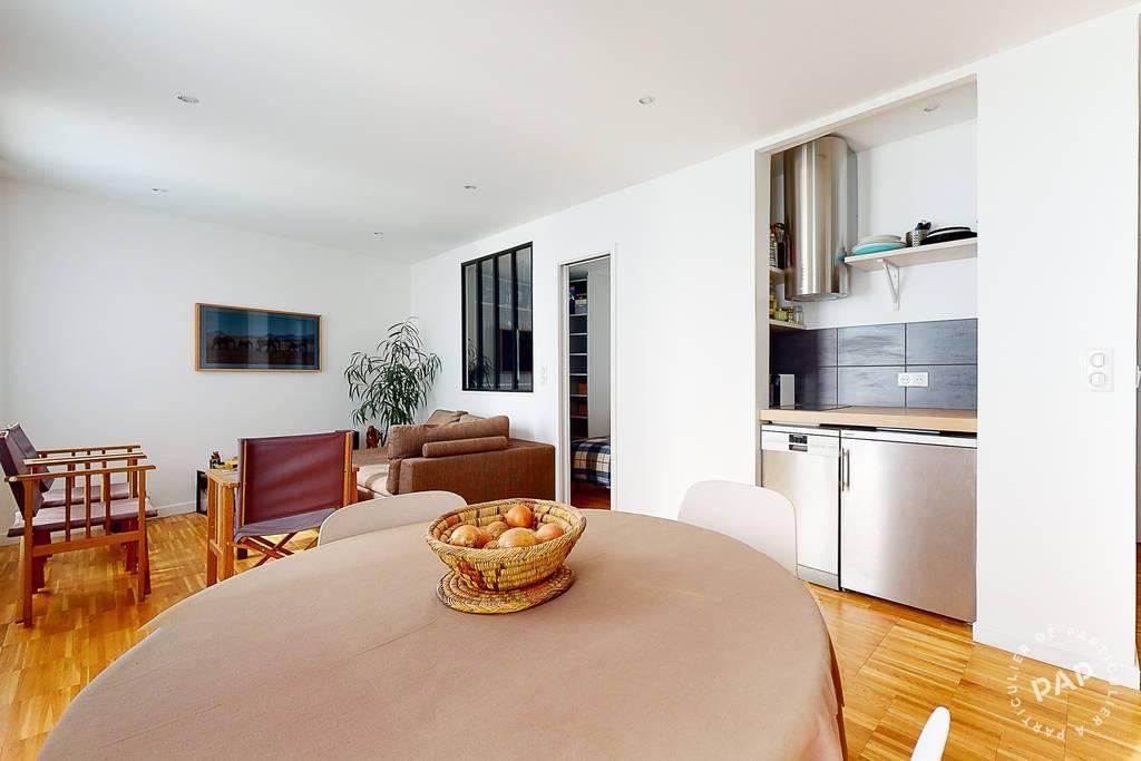 Appartement Paris 19E (75019) 400.000€