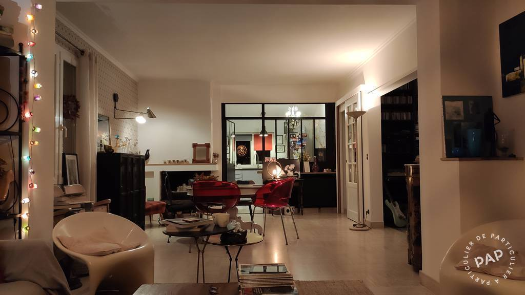 Maison Villennes-Sur-Seine (78670) 875.000€