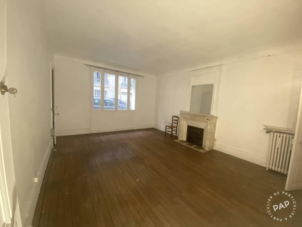 Appartement Paris 16E (75016) 1.950.000€