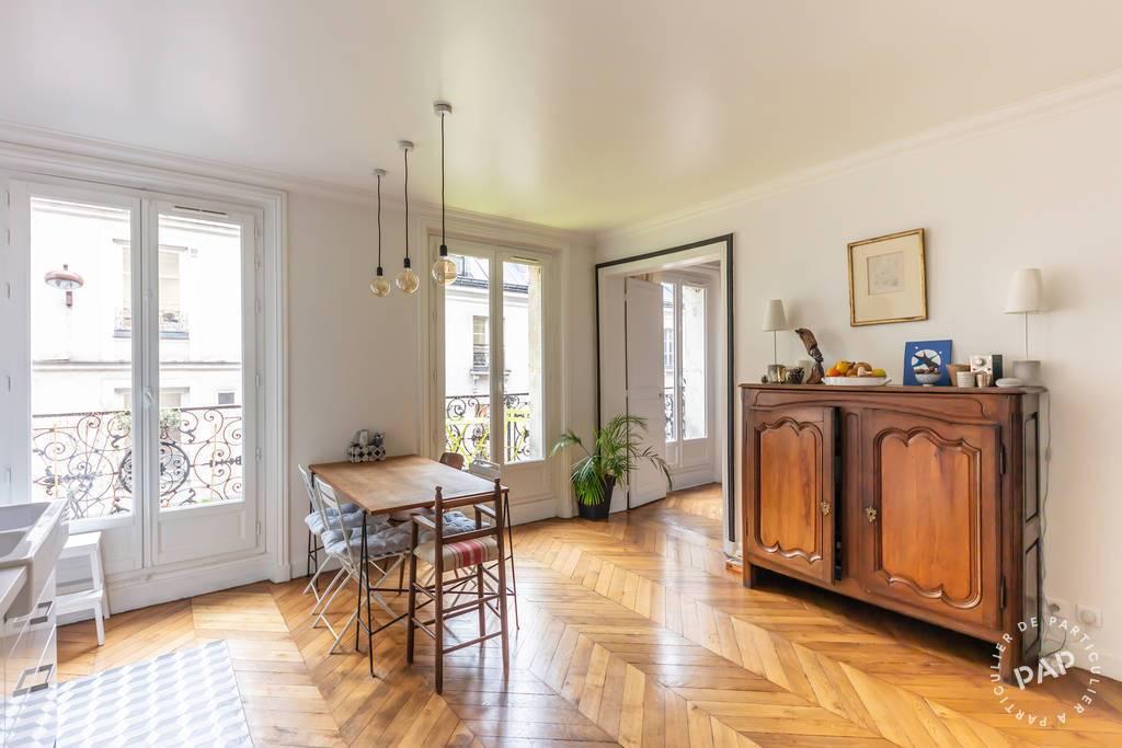 Appartement Paris 9E (75009) 1.695.000€